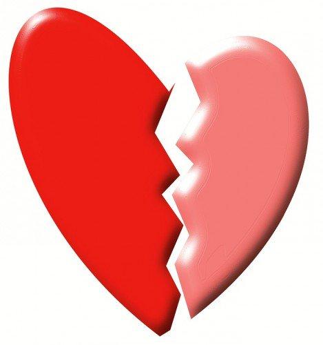 5 причин почему отношения разваливаются