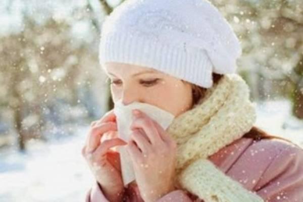 Аллергия на холод: миф или реальность?