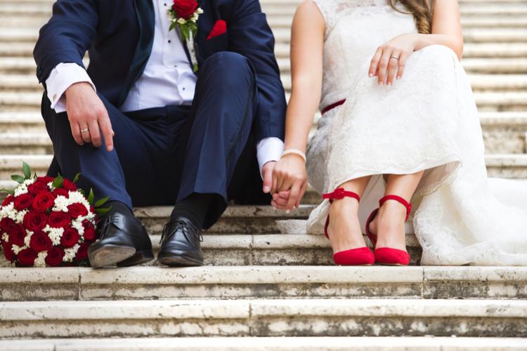 Счастье в браке определяют гены