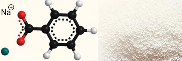 Бензоат натрия усиливает действие лекарств от шизофрении