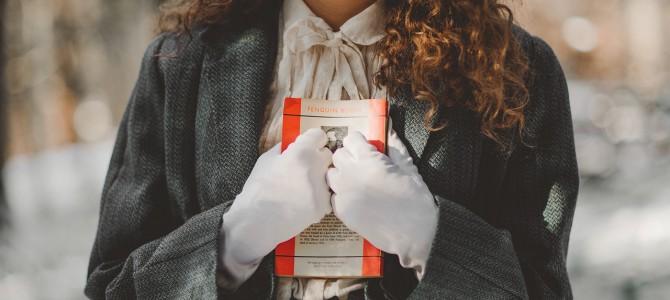 Книги, которые интересны современным женщинам