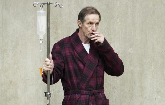 Правда ли что бросать курить в момент обострения хронического заболевания опасно?
