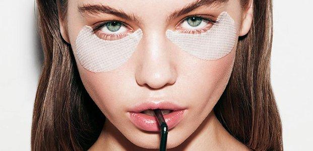 Патчи для глаз — виды, польза и правила использования