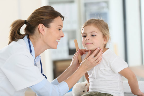 Психологическая подготовка ребенка к посещению врача