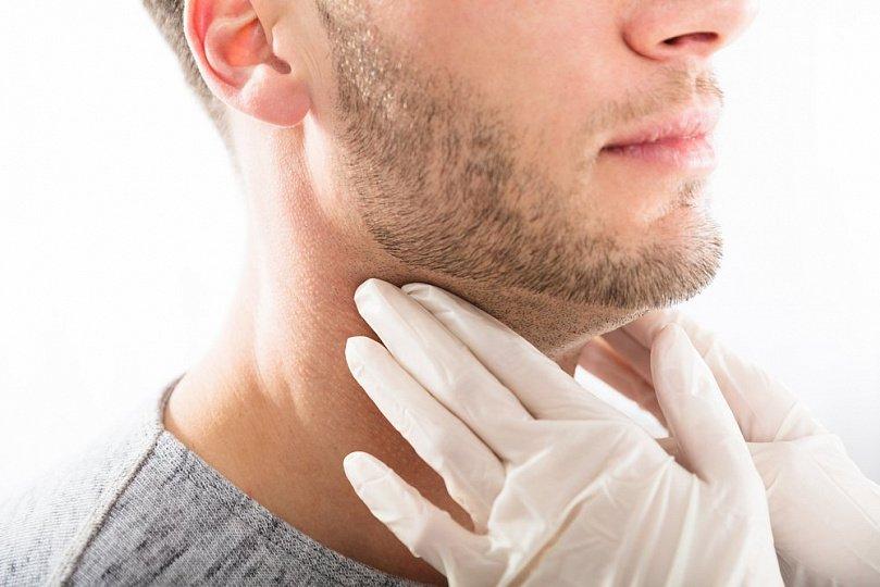 Гипотиреоз у мужчин: выявление гипофункции щитовидной железы