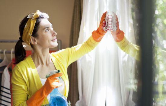 Полезные советы для страдающих аллергией: весенняя уборка без слезотечения, кашля и чихания