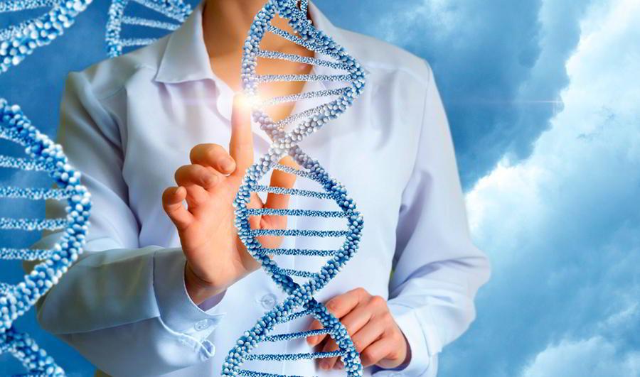 Российские генетики рассказали о новых открытиях: 5 важных моментов