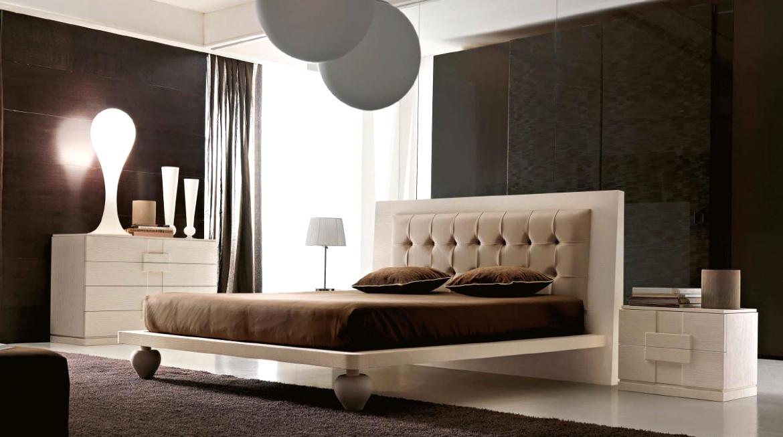 Как правильно выбирать мебель для спальни