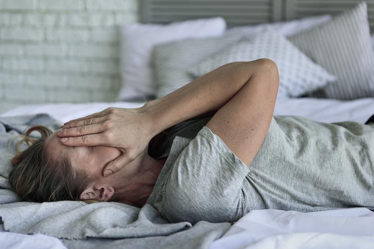 Существование синдрома хронической усталости впервые доказано научно