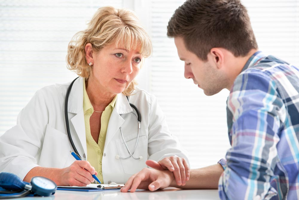 Как правильно сдать спермограмму?