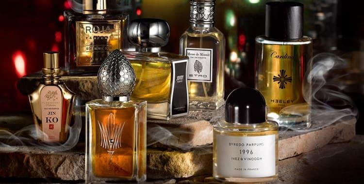 Нишевая парфюмерия: ароматы для избранных ценителей