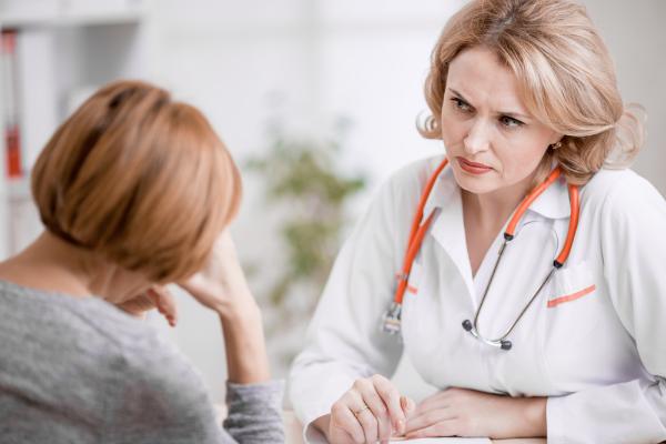 Каждая третья россиянка не доверяет гинекологам