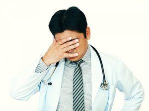 «Низкая медицинская грамотность – это мировая проблема»