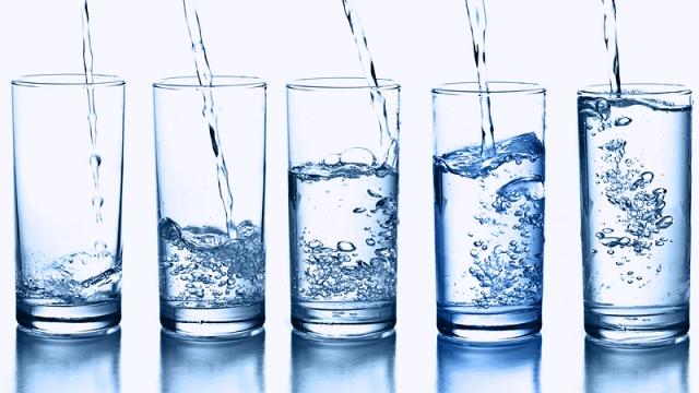 Питьевая вода и похудение — есть ли связь?