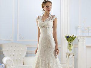 Роскошные свадебные платья на любой кошелек от салона «Эдем»