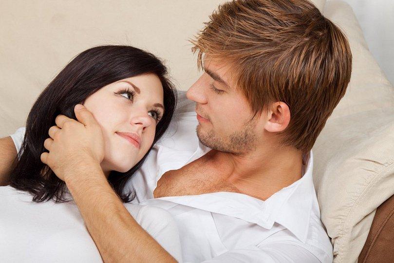 Любовь к мужчине: ожидания и реальность