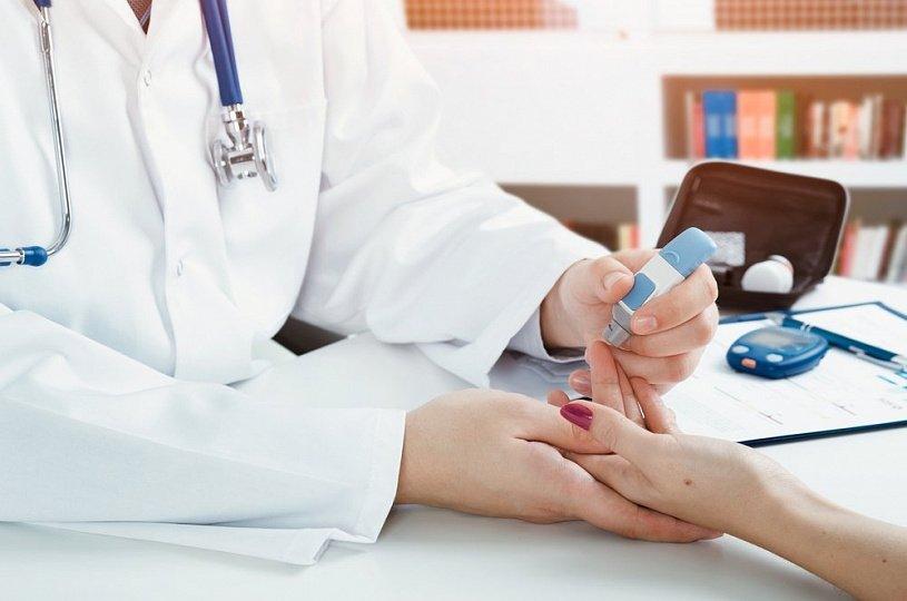 О диабете 2 типа и лечебном питании