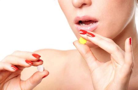 Лучшие витамины для иммунитета и красоты