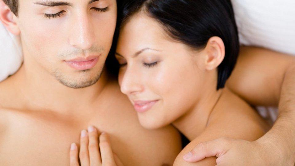 Любовь всухую: оргазм без спермы
