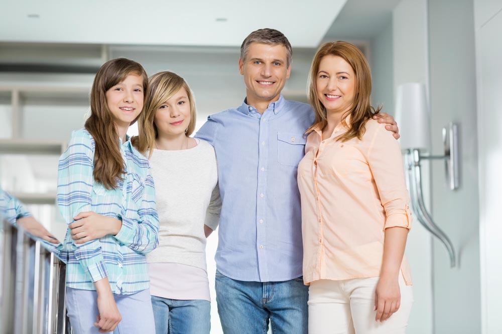 Кризисы в начале брака