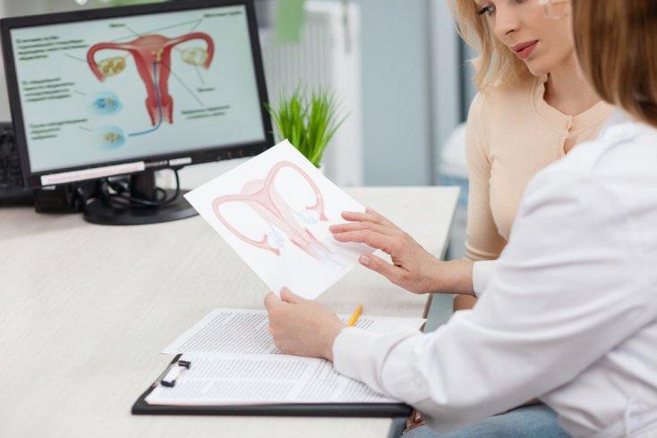 Современный подход к лечению дисплазии шейки матки