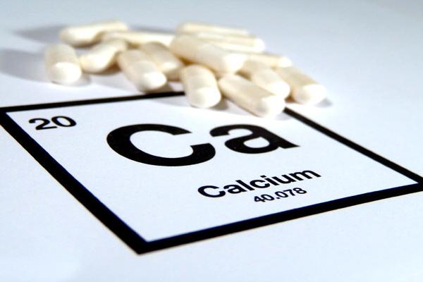 Таблетированные добавки кальция могут быть не слишком полезными для здоровья сердца