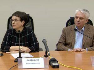 Каабак и Бабенко возглавят новый отдел трансплантации в НМИЦ здоровья дете