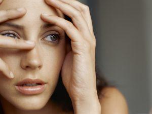 Острые признаки проблем с нервной системой