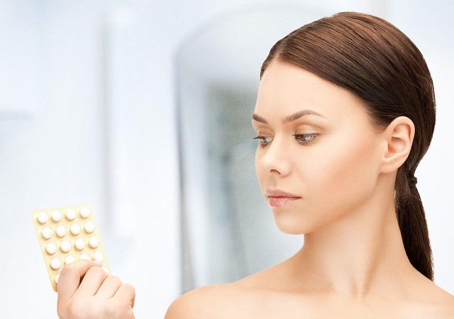 Противозачаточные таблетки десятилетиями могут защищать от некоторых видов рака
