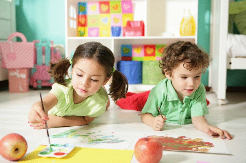 Детские сады — ключ к развитию экономики страны