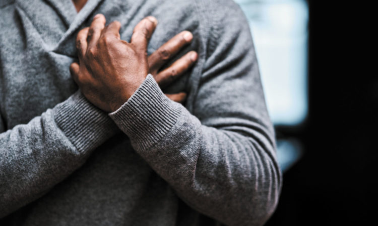 Саркоидоз легких — симптомы