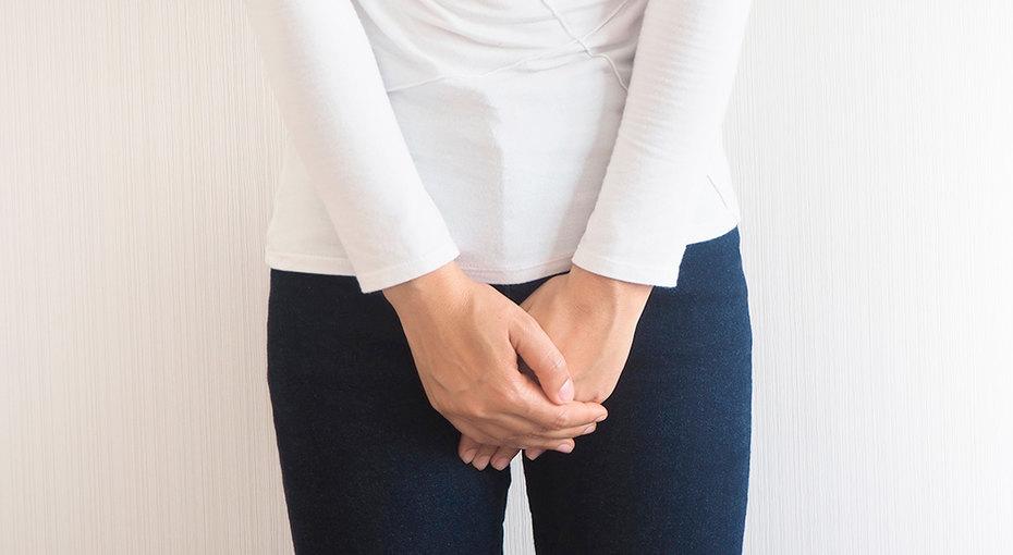 Аномалии женских половых органов