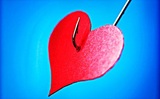 Любовная зависимость, как проявляется