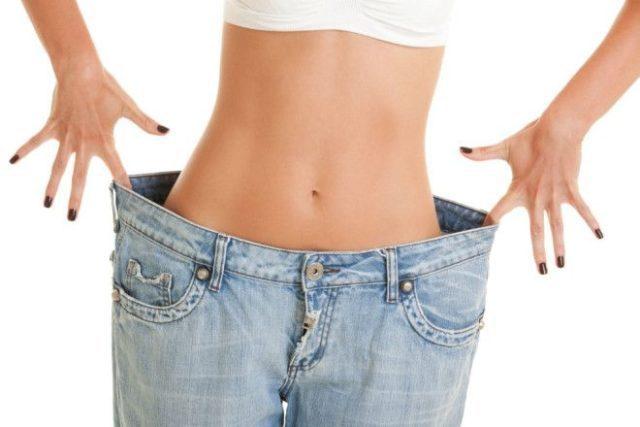 Похудение. Как быстро похудеть без вредных последствий?
