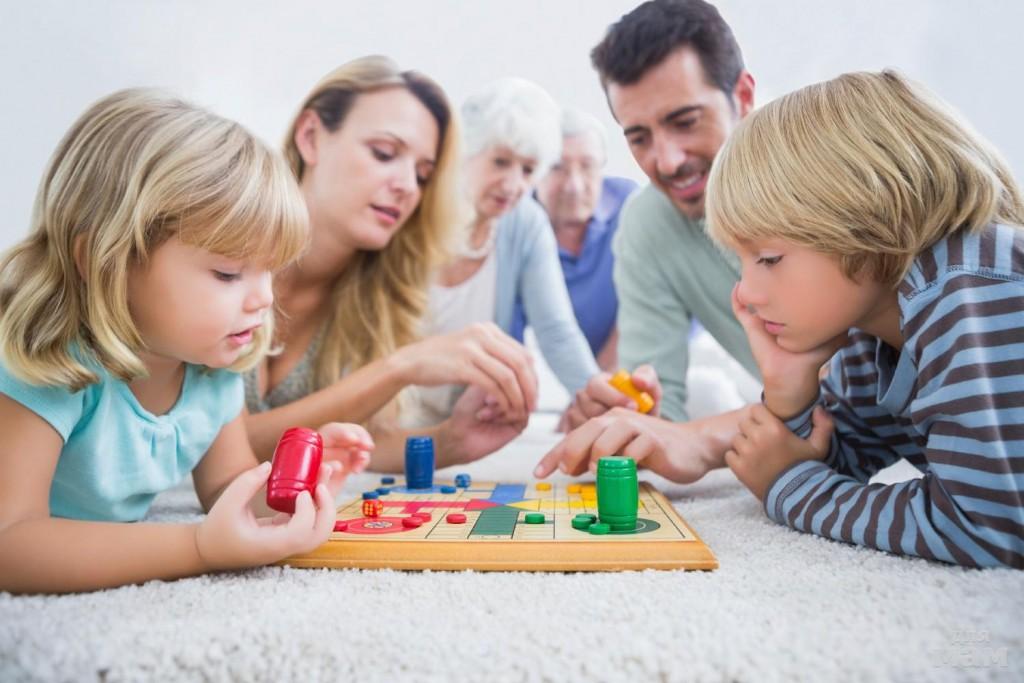 Топ-10 лучших учебных настольных игр для ребенка