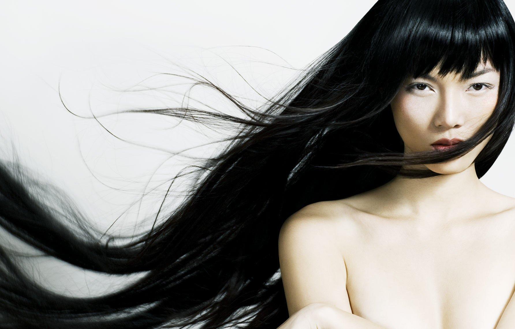 Стоит ли покупать корейскую косметику для волос?