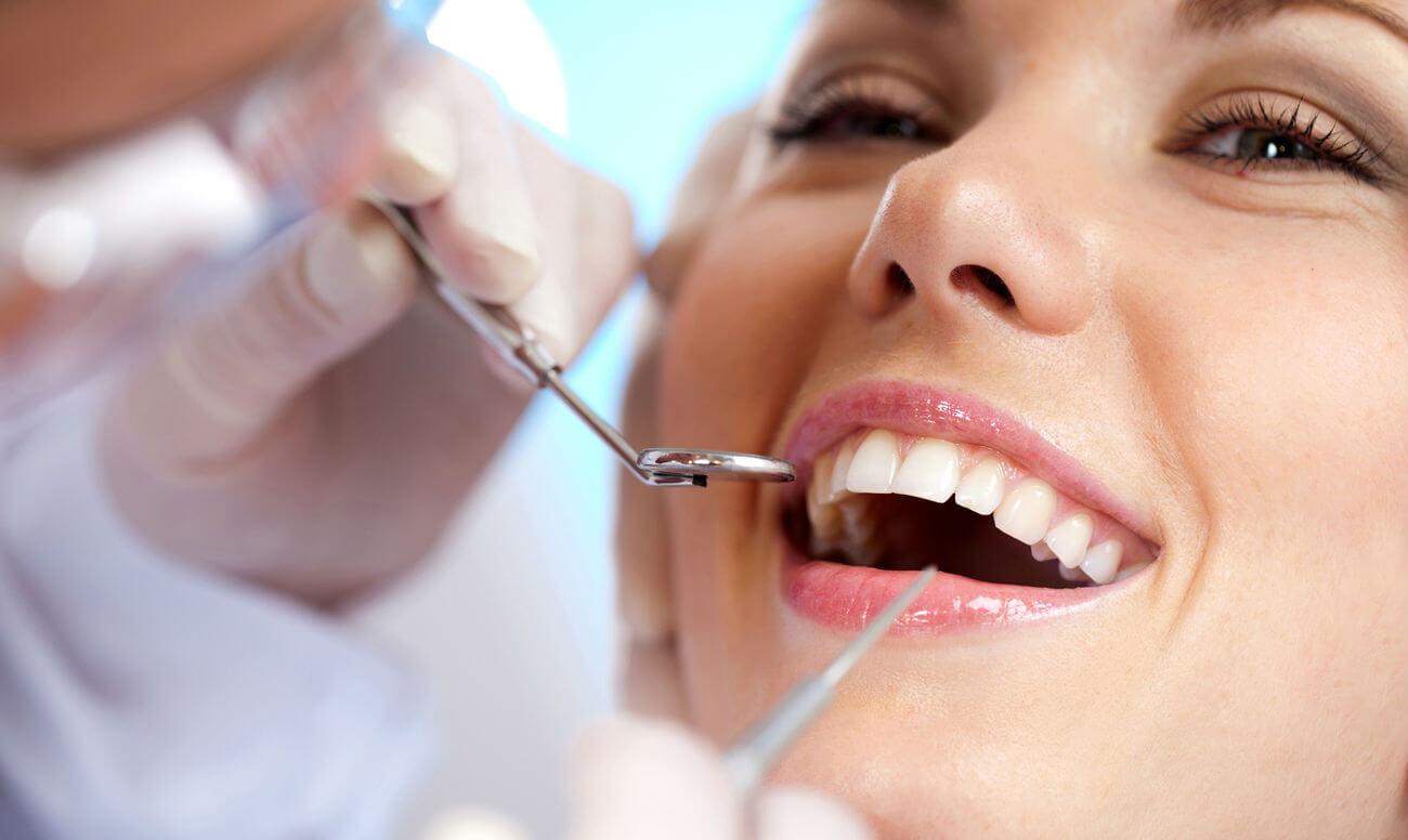 Современное лечение зубов в Саратове.
