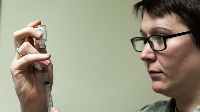 Исследование выявило новые эффекты от вакцинации против ВПЧ
