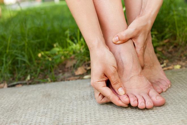 Почему возникает контактный дерматит?