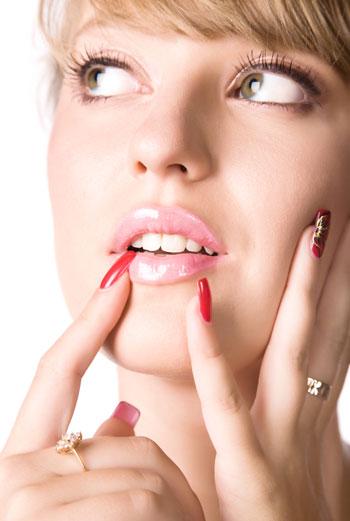 Как сохранить красоту и нежность рук и ногтей
