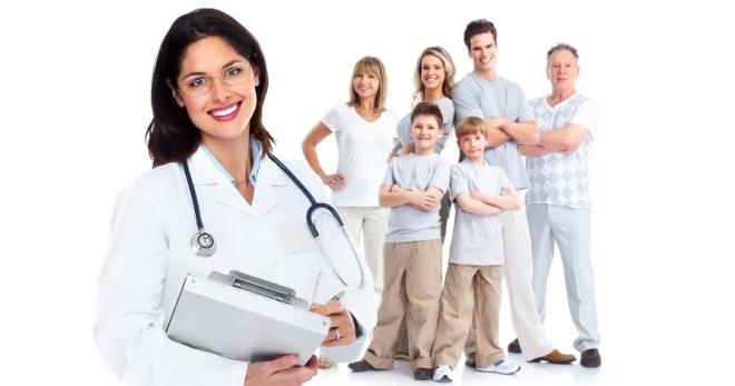Семейный доктор – чем поможет специалист и чем отличается терапевт от врача общей практики?