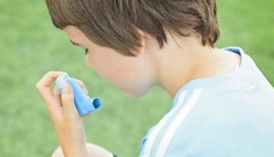 Астма: положительные и отрицательные эозинофилы