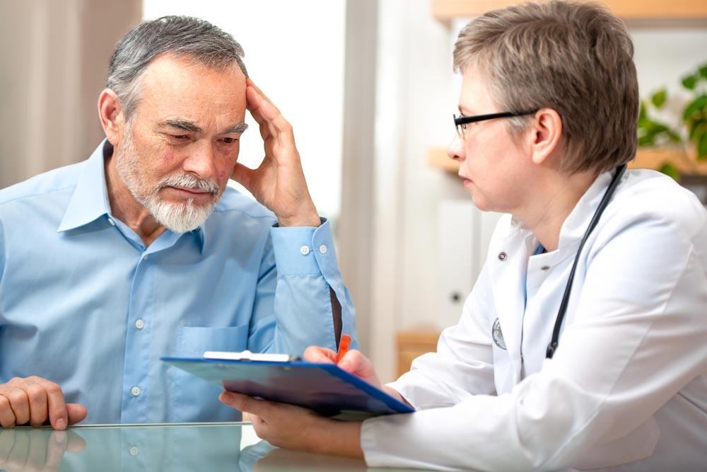 Как провериться на все болезни