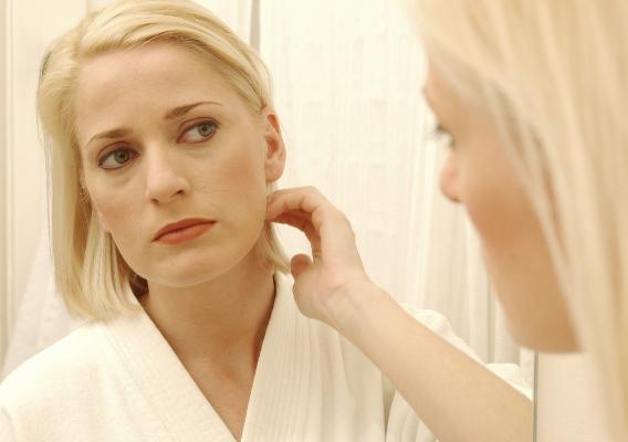 Купероз на лице: симптомы, лечение, профилактика