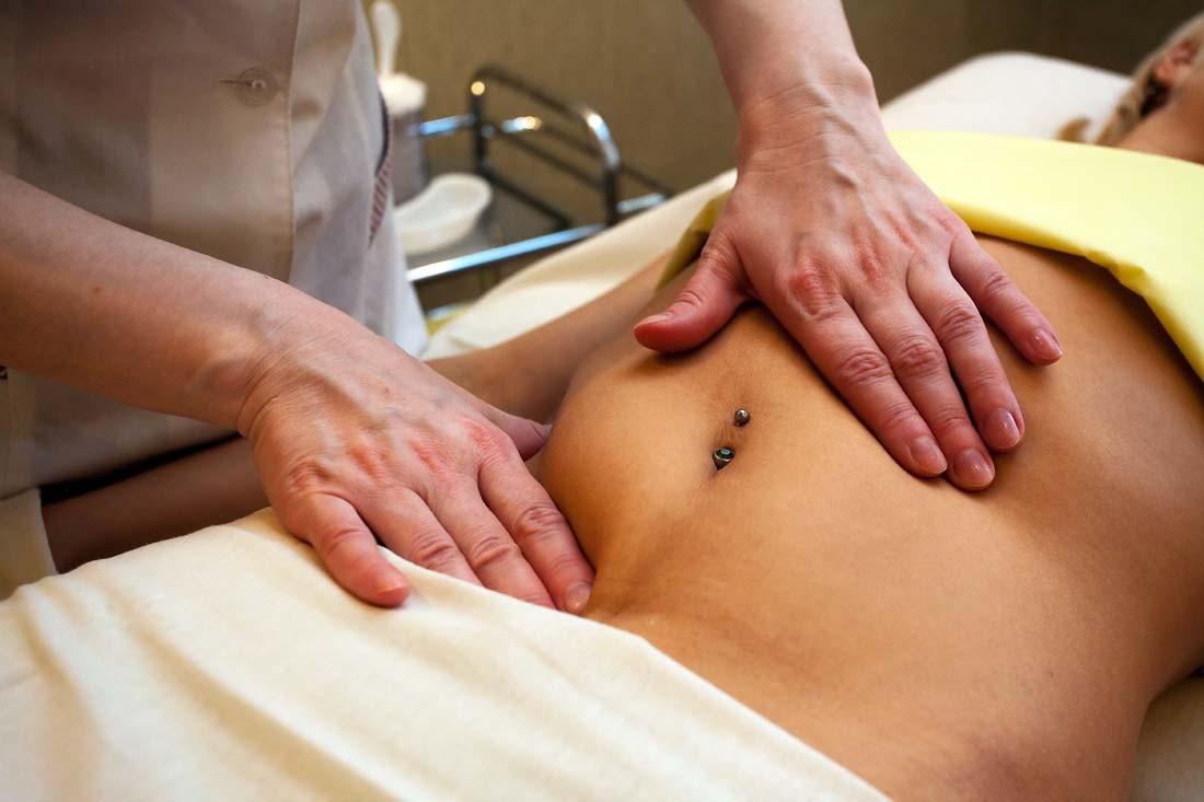 Гинекологический массаж взрослым