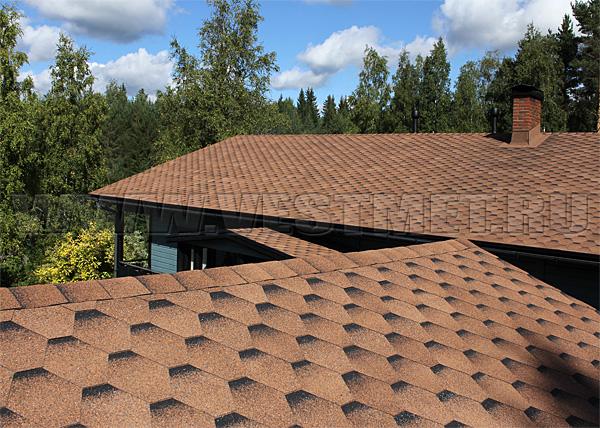 Покупка кровельных материалов для крыши
