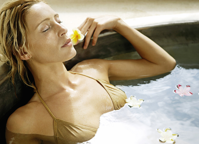 Скипидарные ванны: эффекты и способы применения, опасность