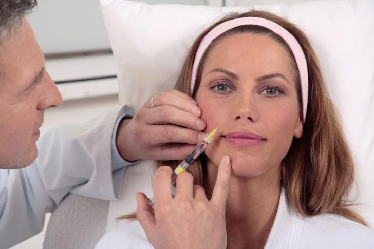 Уколы красоты и ковид: когда можно идти к косметологу?