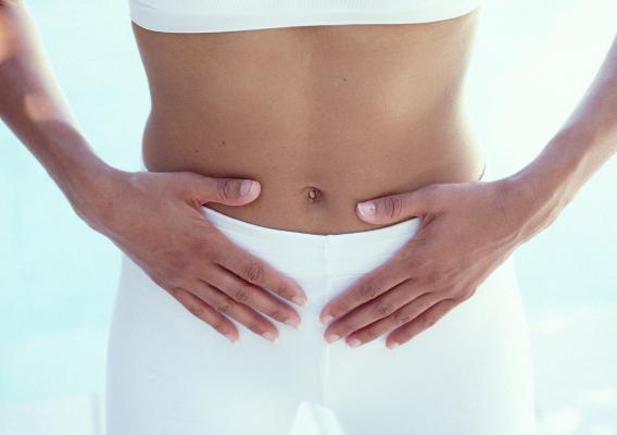 Спазмы в животе: как помочь?