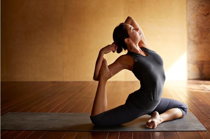 Польза йоги: для тела, для ума, для духа!